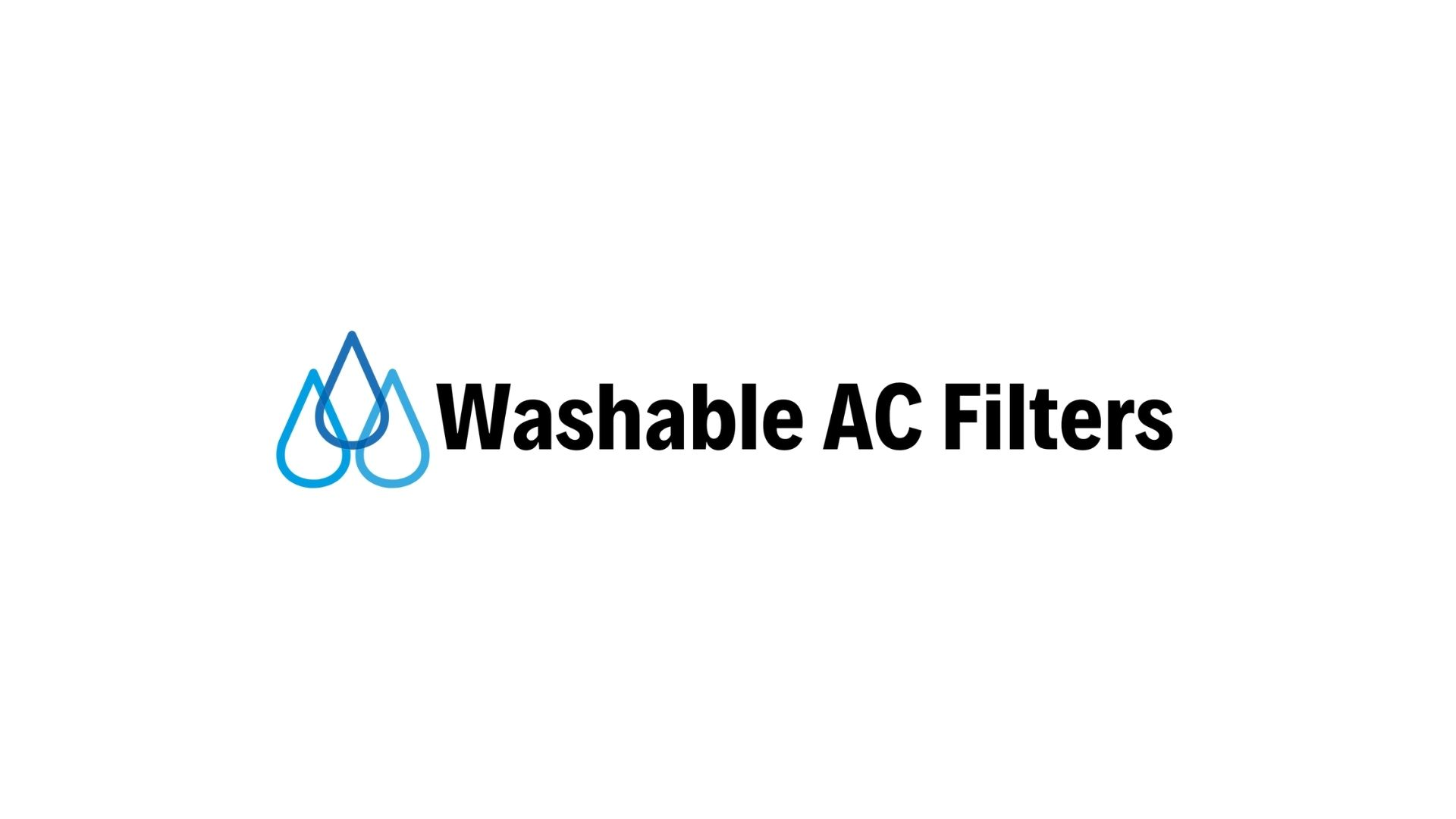 Washable AC Filters